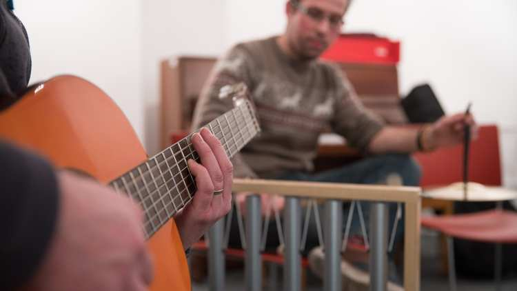 MA Music Therapy_