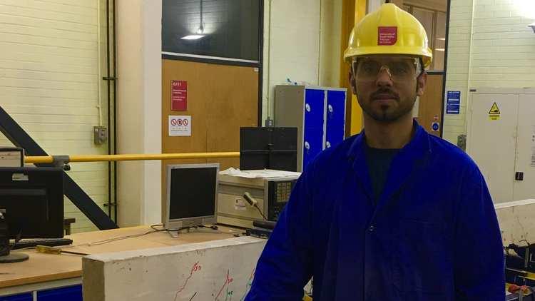 Yasir Tabook, MSc-Construction-Project-Management