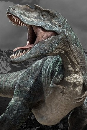 Marco Marenghi Dino Image
