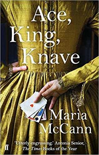Maria McCann - Ace, King, Knave