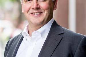 Alumnus Martin Smith, Alcumus Group