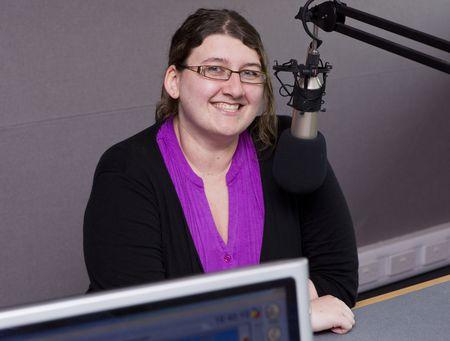 Megan Wigley-Jones Radio