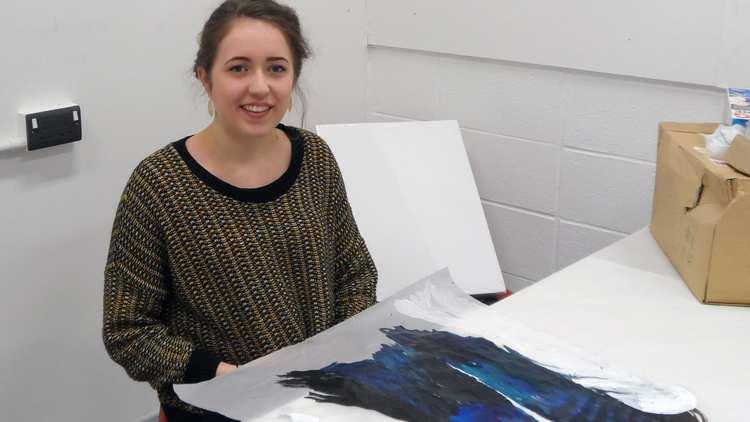 Megan Creative and Therapeutic Arts