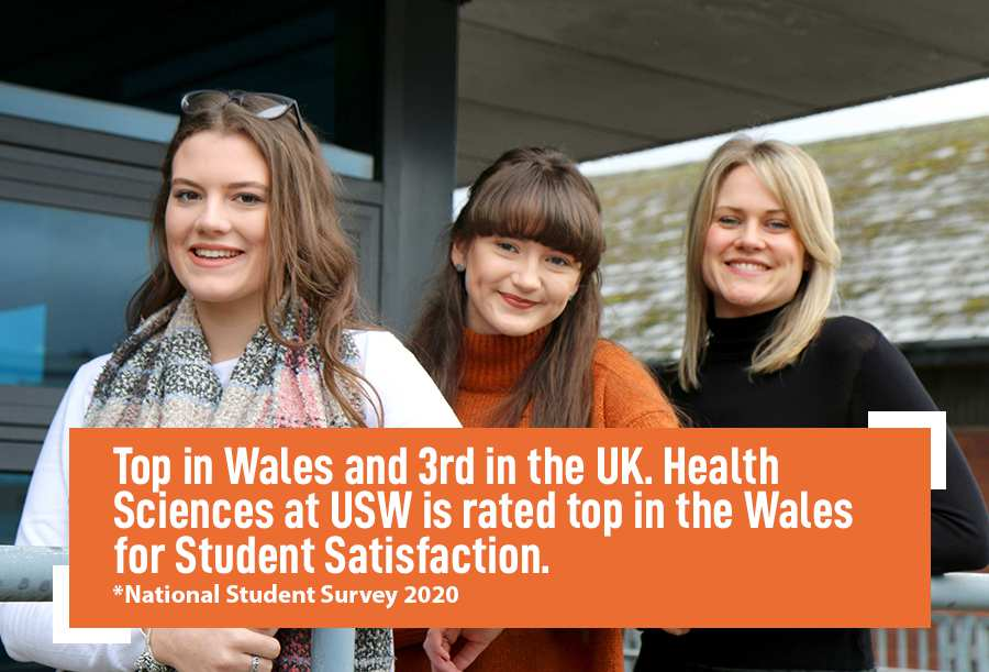 NSS Health Sciences