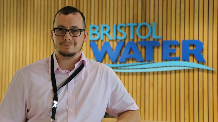 Nathan Walbeoff has graduated with a BSc in Quantity Surveying and Commercial Property. Neil Gibson