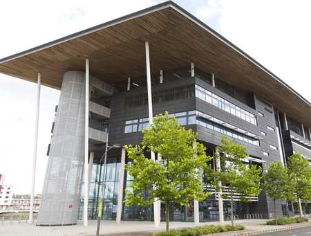 Newport City Campus