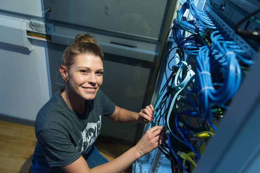 Computing - Online Open Day