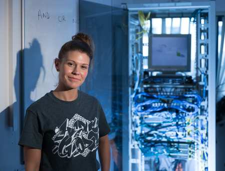Course image: MSc Computer Science