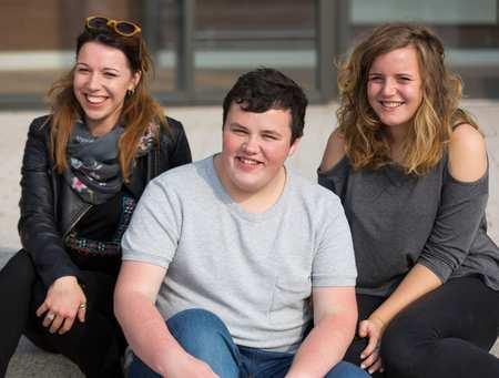 Welsh Students - Freshers'