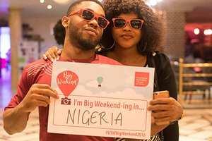 Nigeria Alumni 2
