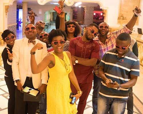 Nigerian alumni 4