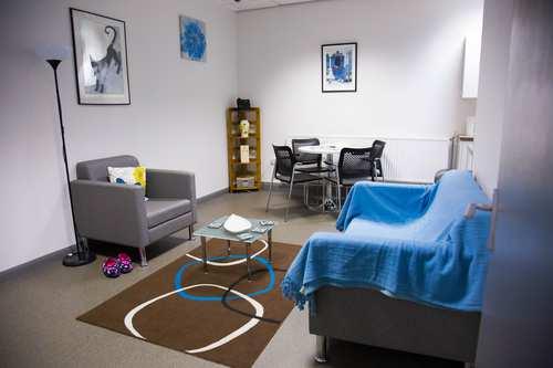 Nursing Simulation Centre