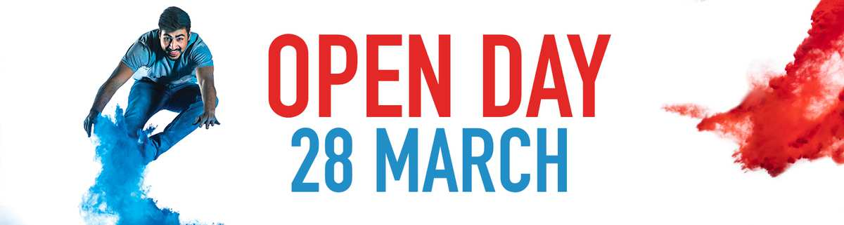 open day new 2020