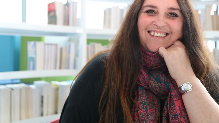 Odette Debono has graduated with a degree in Creative and Professional Writing . Neil Gibson