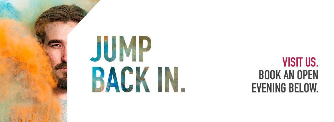 Jump Back In