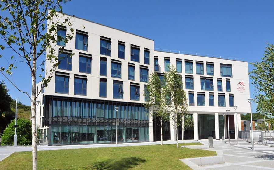 Merthyr College