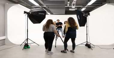 Photography Facilities