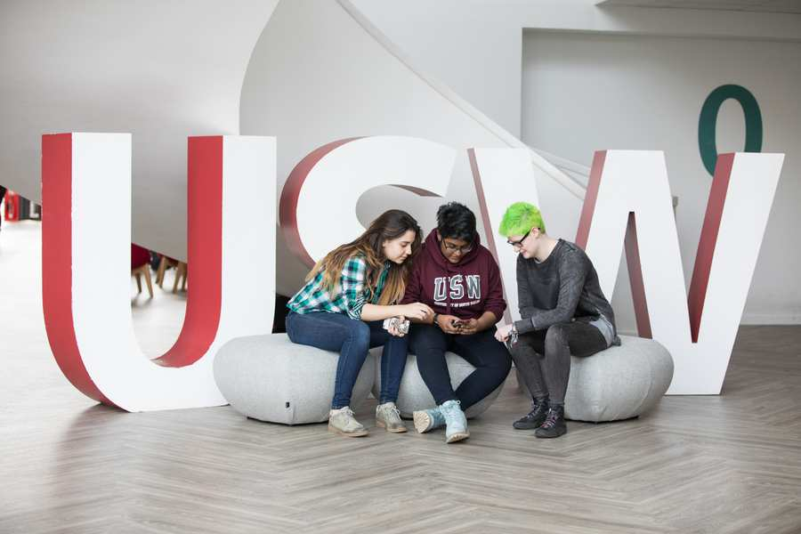 USW Clearing Guide - Clearing at University of South Wales