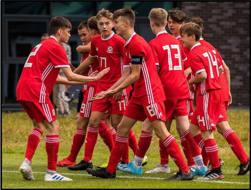 Welsh Football - Sports blog 9
