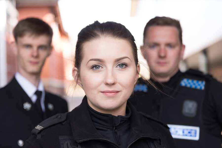 Police Science degree