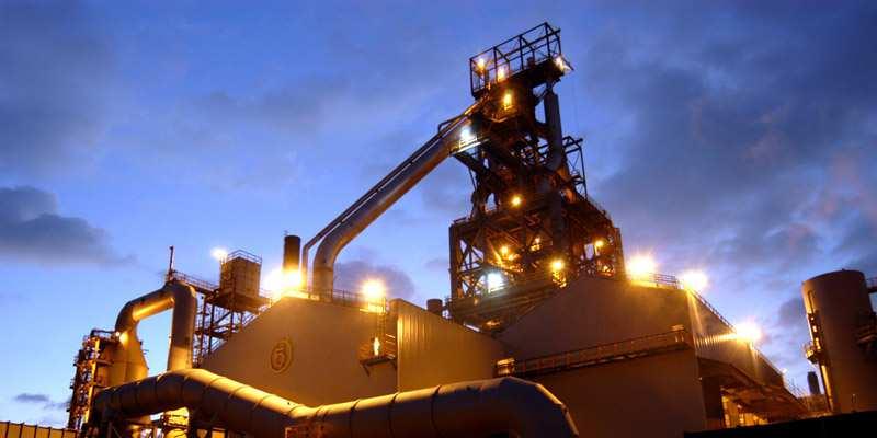 Tata Steel Port Talbot - SERC collaborative project