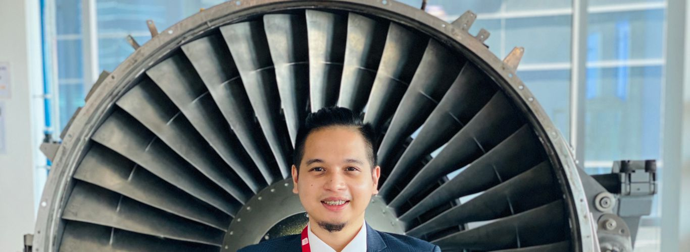 Prince Diego - Dubai AME Technician