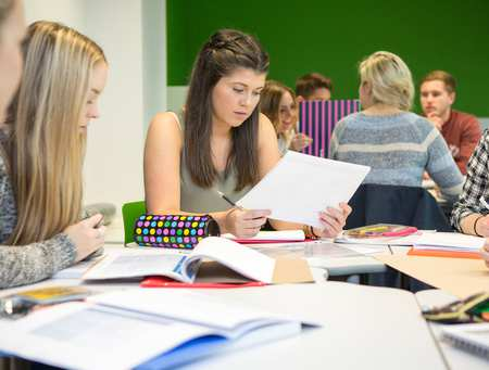 Course image - PGCE Secondary Initial Teacher Education for English Language, Literacy and Communication with QTS