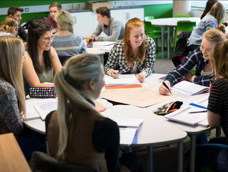 Course image - Primary Teaching with QTS
