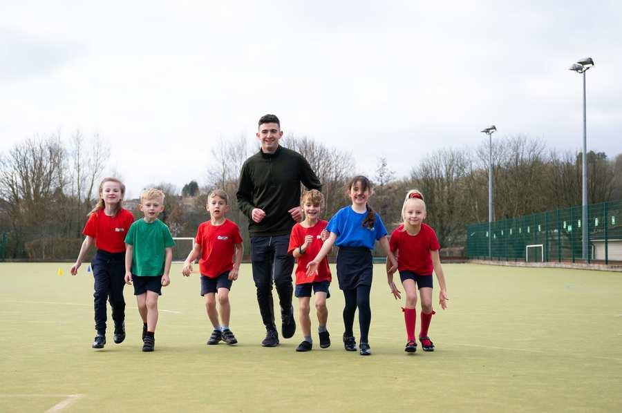 Owen Lewis -  Primary Teaching