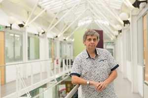 Professor Keith Weeks