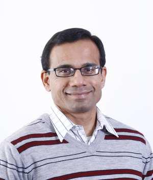 Prof Salil Kanhere
