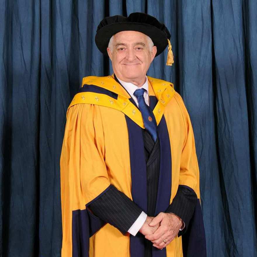 Professor Sir Mansel Aylward