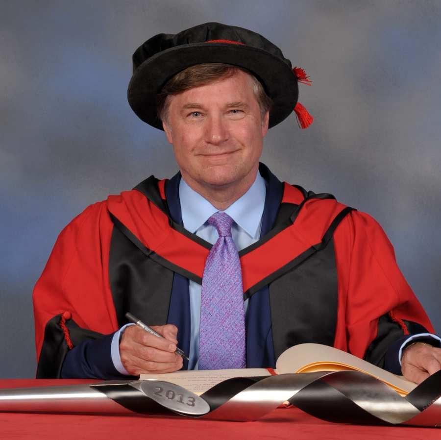 Professor John Barrow (large)