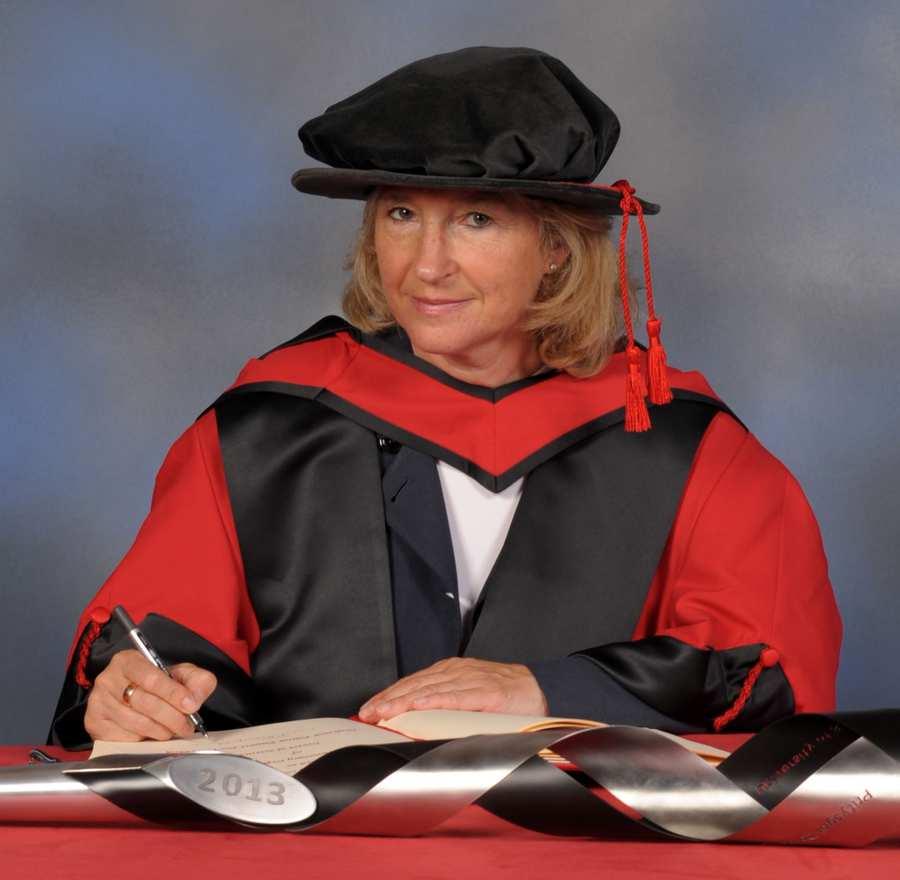 Professor Polina Bayvel (large)