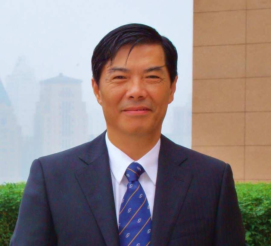 Professor Chen Zhigang