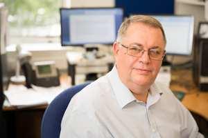 Prof Colin Rogers