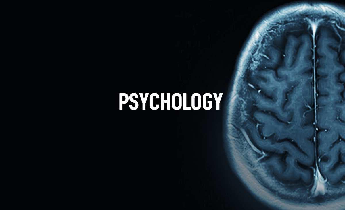Psychology Courses Banner
