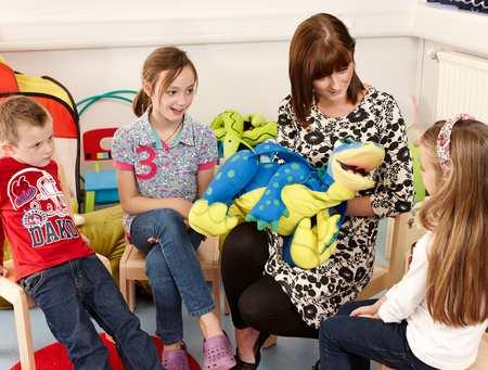 Autism Clinic - Hannah Richards MSc Behaviour Analysis