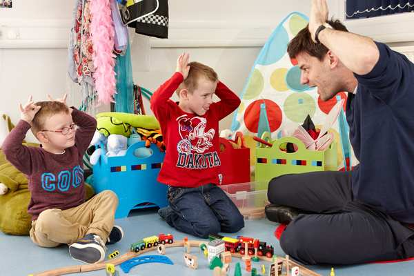 Children receive individualised, evidence-based, one-to-one applied behaviour analytic therapy (ABA) in a fun, energetic, and nurturing environment.