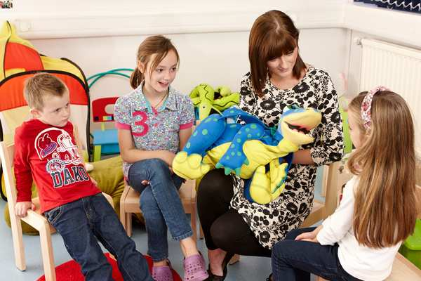 The Behaviour Analysis Clinic provides Early Intensive Behavioural Intervention for young children with autism or developmental delays.