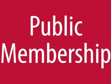 Public Membership