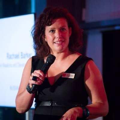 Rachael Barker, Head of Alumni