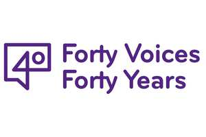 A heritage project led by Welsh Women's Aid in collaboration with the George Ewart Evans Centre for Storytelling at the University of South Wales (USW) has been launched in Cardiff. Forty Voices, Forty Years. Neil Gibson