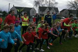 member of Rhymney Valley Athletics Club (RVAC). A USW mentor has helped the club to thrive. Neil Gibson