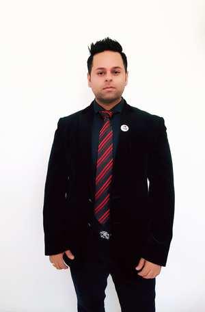 Rahul Mehta