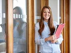 Rebeca Miller, maths graduate 247x180.jpg