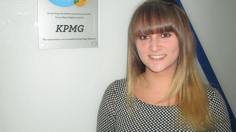Rebecca Hall - Forensic Accounting