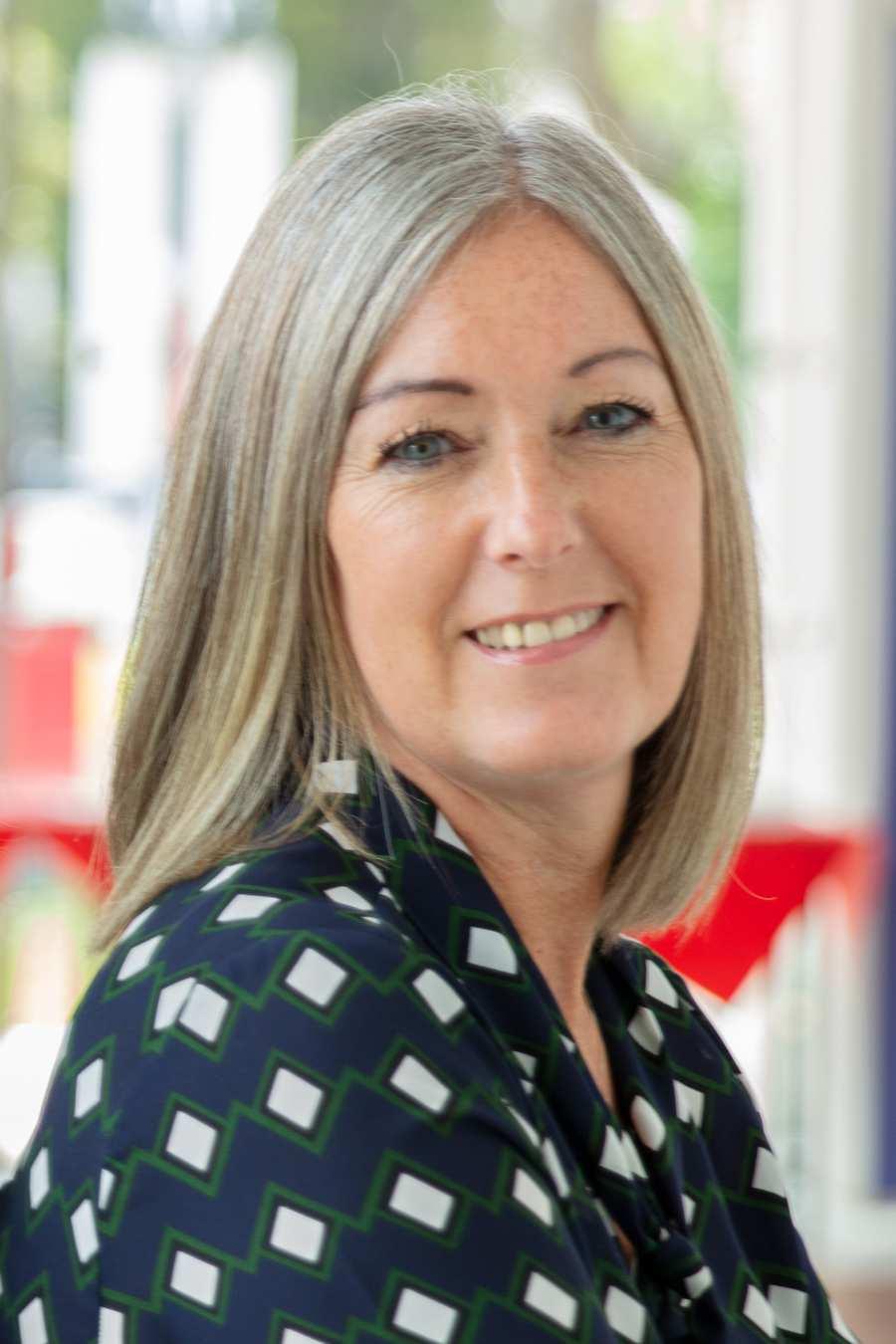 Rebecca Breen