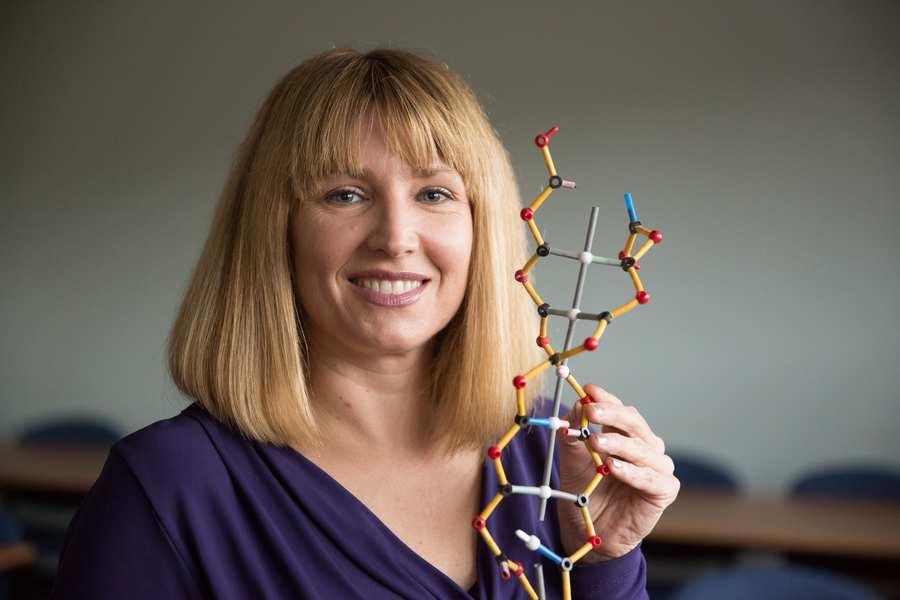 Rhian Morgan, Genomics Research