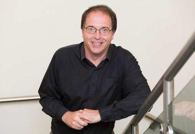 Professor Richard Dinsdale